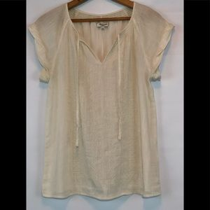 Madewell Farmstand Popover